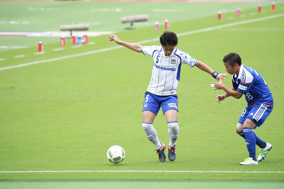 ガンバ大阪2016