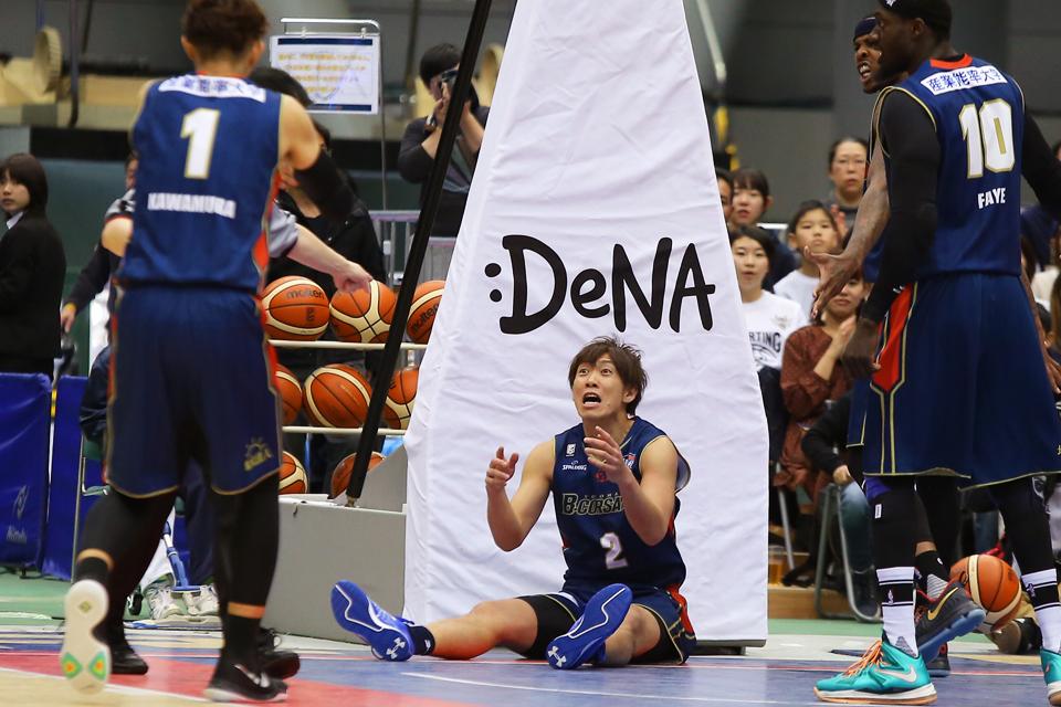 横浜ビー・コルセアーズ琉球ゴールデンキングス横浜国際プール