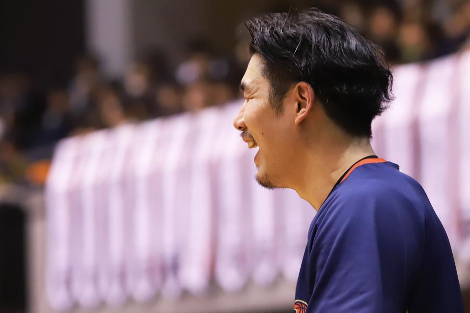 横浜ビー・コルセアーズ西宮ストークストッケイセキュリティ平塚総合体育館