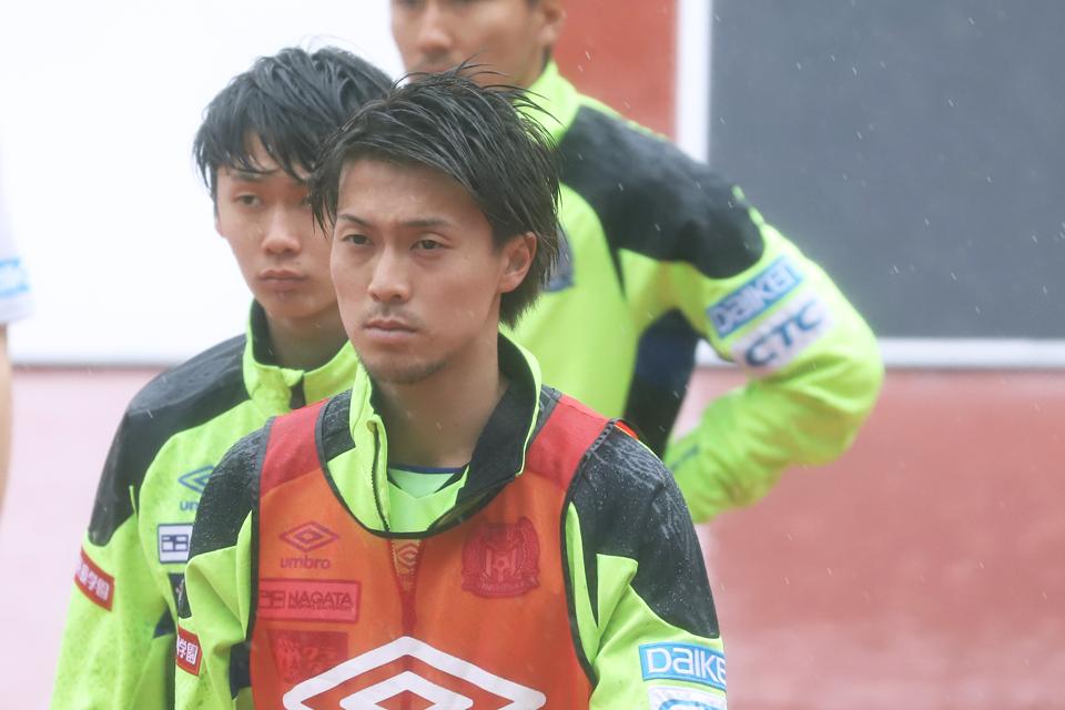 V・ファーレン長崎ガンバ大阪トランスコスモススタジアム長崎
