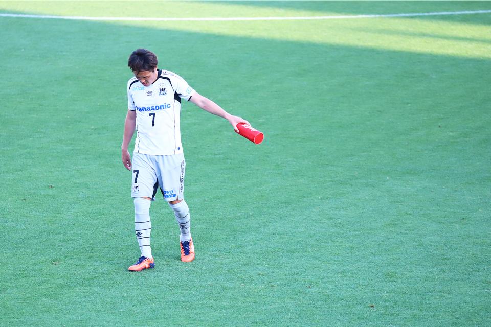 ルヴァンカップ2018ジュビロ磐田ガンバ大阪ヤマハスタジアム
