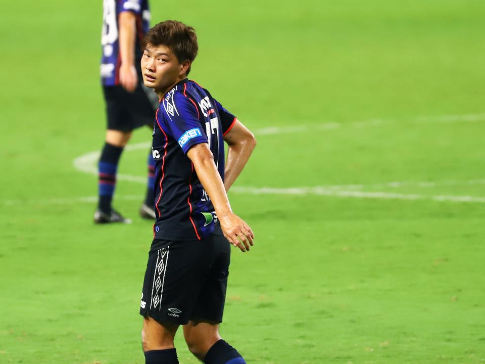 ルヴァンカップ2018ガンバ大阪横浜F.マリノスパナソニックスタジアム吹田