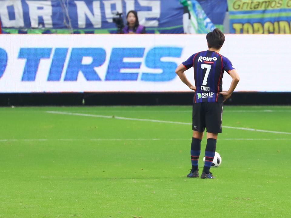 ガンバ大阪湘南ベルマーレパナソニックスタジアム吹田
