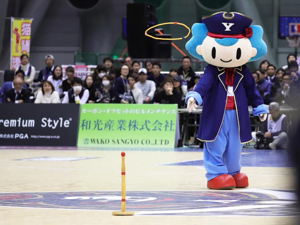 横浜ビー・コルセアーズ名古屋ダイヤモンドドルフィンズ横浜国際プール