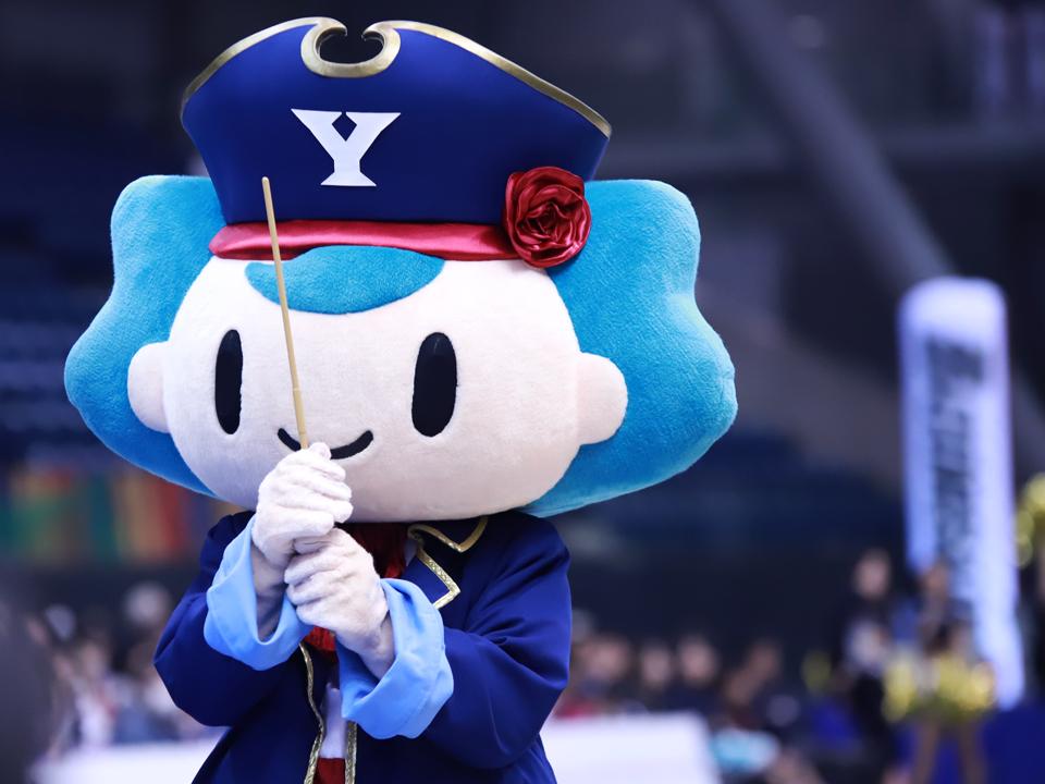横浜ビー・コルセアーズ川崎ブレイブサンダース横浜国際プール