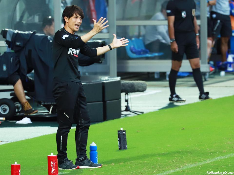 20190908【ルヴァンカップ2019準々決勝_第2戦】FC東京×ガンバ大阪