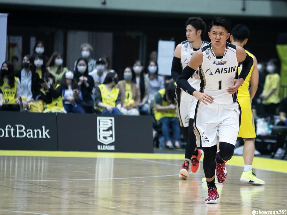 20201003【B1第1節GAME1】サンロッカーズ渋谷×シーホース三河@青山学院記念館