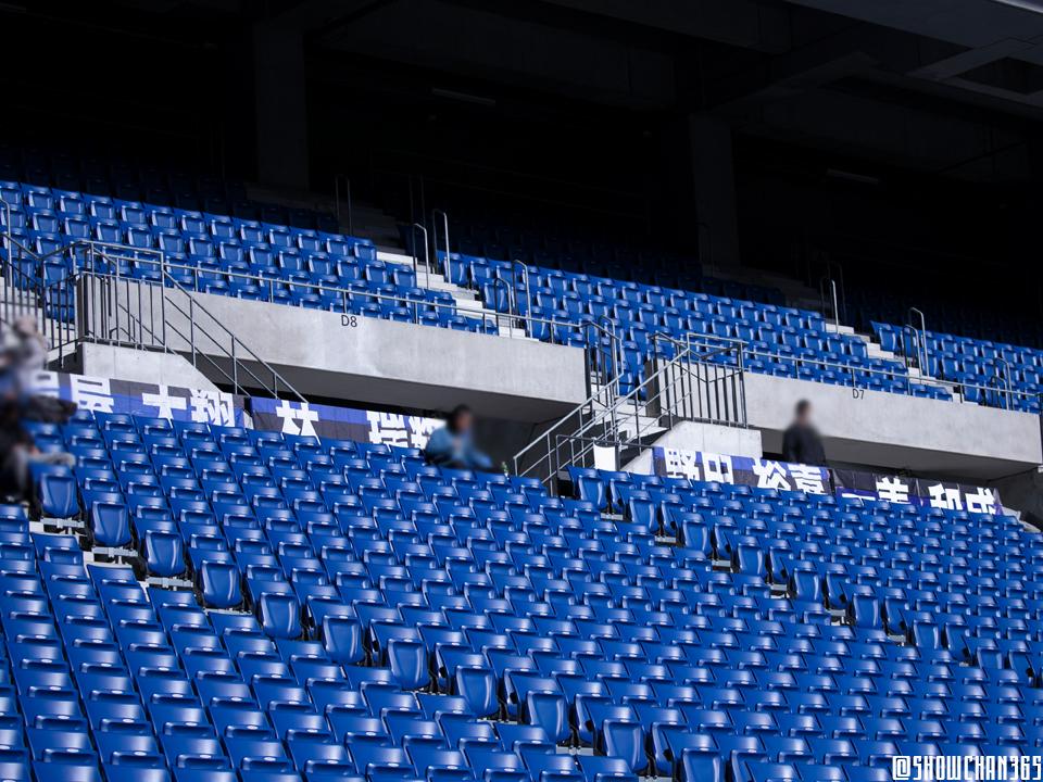 20201220【J3第34節】ガンバ大阪U-23×FC岐阜@パナソニックスタジアム吹田