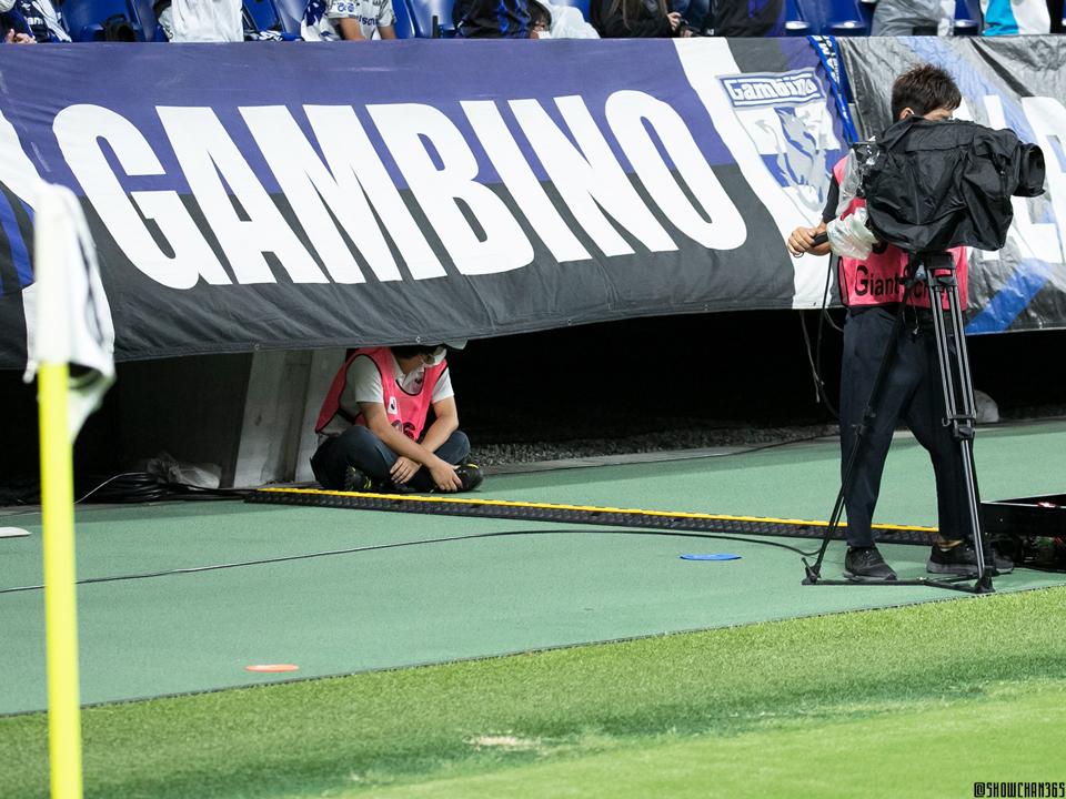20210806【J1第6節】ガンバ大阪×横浜F・マリノス@パナソニックスタジアム吹田