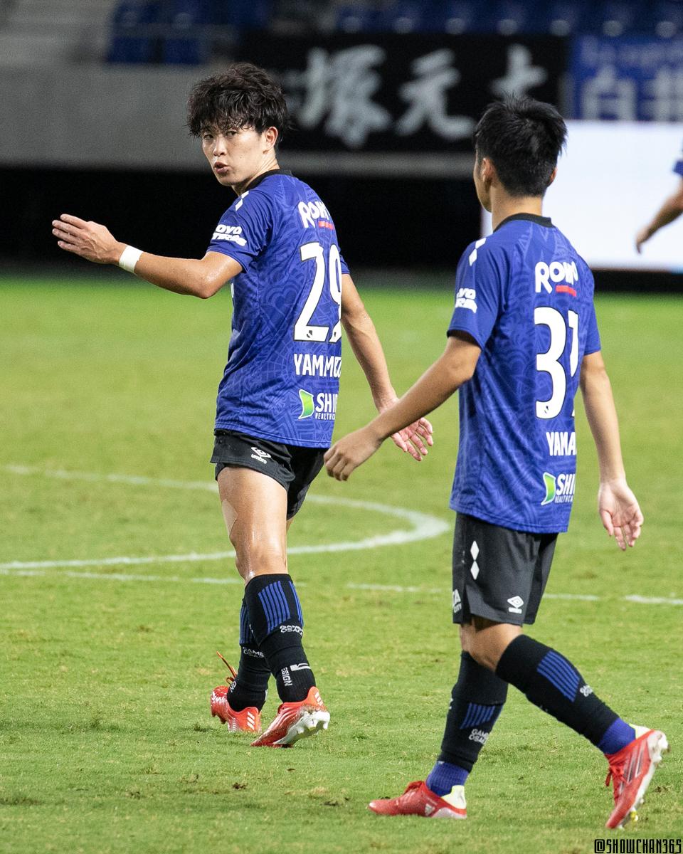 20210821【J1第25節】ガンバ大阪FC東京@パナソニックスタジアム吹田GAMBAEXPO2021
